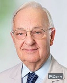 Photo of Dr. Dragic M. Obradovic, MD