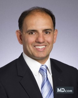 Photo of Dr. Christian Noguera, MD