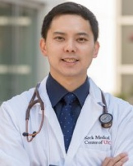 Photo of Dr. Edward K. Hu, MD