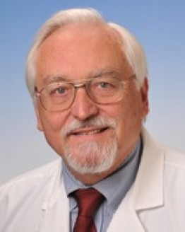 Photo of Dr. Edwin Blumberg, MD