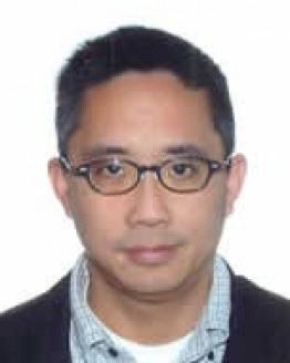 Photo of Dr. Edwin S. Cheng, MD