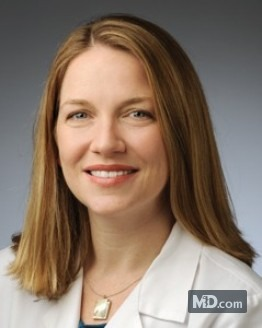 Photo of Dr. Elizabeth Elkinson, MD