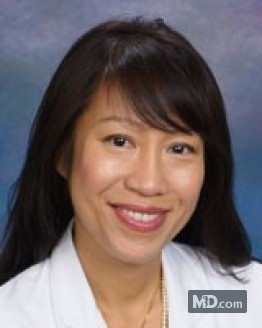 Photo of Dr. Elizabeth Y. Fung, DO