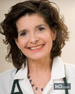 Photo of Dr. Ellen Mellow, MD