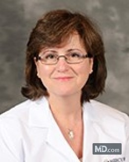 Photo of Dr. Emily Gualtieri, MD