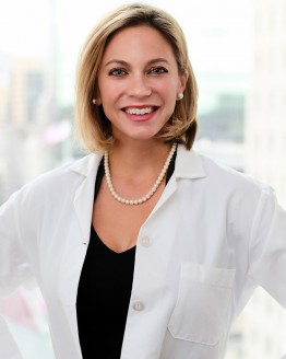 Photo of Dr. Emmy M. Graber, MD