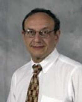Photo of Dr. Enrico M. Camporesi, MD