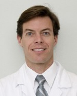 Photo of Dr. Eric F. Buch, MD