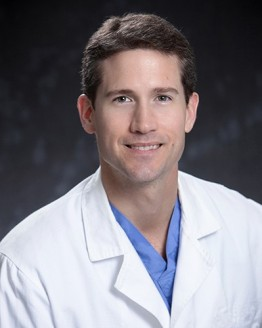 Photo of Dr. Eric J. White, MD