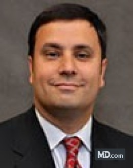 Photo of Dr. Eric L. Sarin, MD