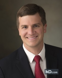 Photo of Dr. Eric P. Brinton, MD