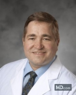 Photo of Dr. Eric S. Moore, MD, MBA, MPH