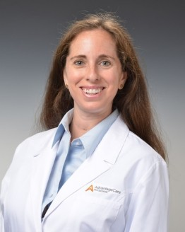 Photo of Dr. Erika Gehrie, MD
