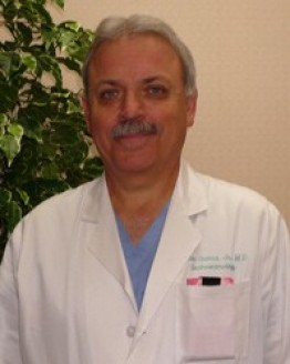 Photo of Dr. Ernesto C. Guerra, MD