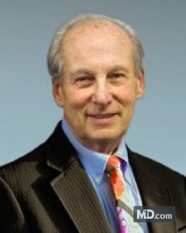 Photo of Dr. Eugene Bortnick, MD