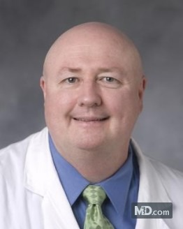 Photo of Dr. Eugene W. Moretti, MD, MHSc