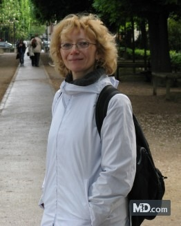 Photo of Dr. Eugenia Raichlin, MD