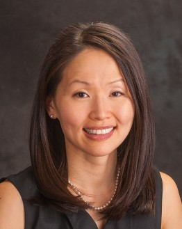 Photo of Dr. Eun Soo Kwak-Peacock, MD