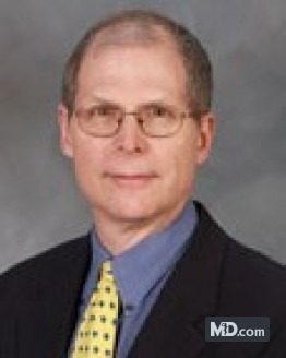 Photo of Dr. Evan Provisor, MD, MS, FACS