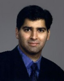 Photo of Dr. Farhan Majeed, MD