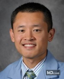 Photo of Dr. Felix J. Ling, MD