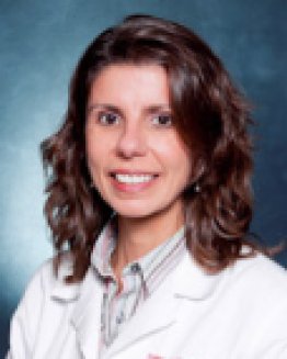 Photo of Dr. Fotini M. Chalkias, MD