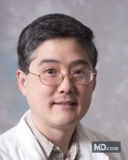 Photo of Dr. Francis Kim, MD, FACC, FACP