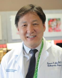 Francis Y  Lee, MD - Orthopedic Surgeon in New York, NY   MD com