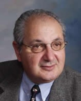 Photo of Dr. Francisco R. Maislos, MD