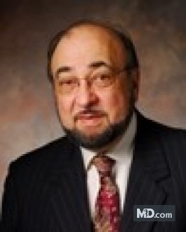 Photo of Dr. Frank A. Nesi, MD