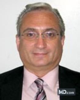 Frank Foto, MD - Rheumatologist in Ossining, NY | MD com