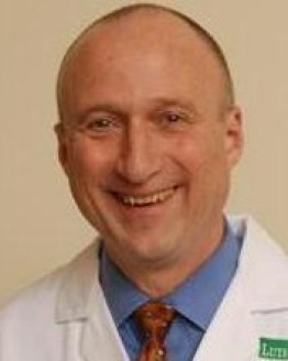 Photo of Dr. Frank Morris, MD
