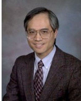 Photo of Dr. Fred B. Hom, MD