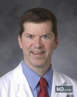 Photo of Dr. G. Michael Felker, MD, MHS