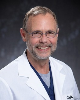 Photo of Dr. Gary A. Flusche, MD