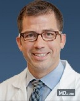Photo of Dr. Gary A. Gonya, MD