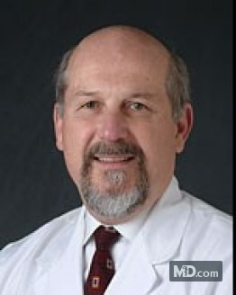 Photo of Dr. Gary B. Talpos, MD