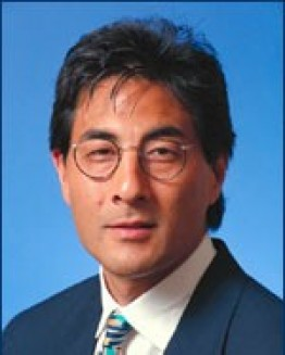 Photo of Dr. Gary Hamamoto, MD