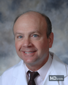 Photo of Dr. Gary R. Turner, MD