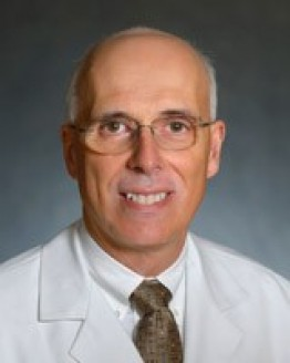 Photo of Dr. Gary J. Vigilante, MD