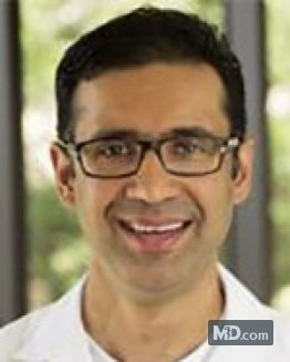 Photo of Dr. Gaurav Kapoor, MD