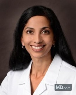 Photo of Dr. Geeta A. Bhargave, MD