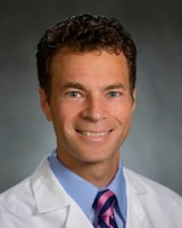 Photo of Dr. Geoffrey K. Aguirre, MD