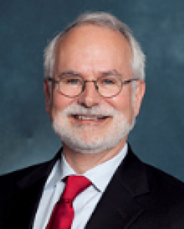 Photo of Dr. George P. Rodgers, MD, FACC, FACP
