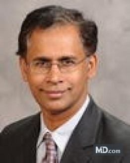 Photo of Dr. George Vellanikaran, MD