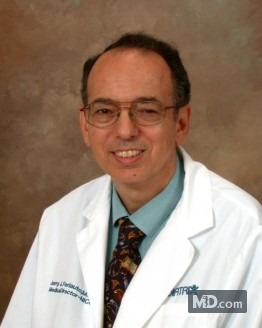 Photo of Dr. Gerald Ferlauto, MD
