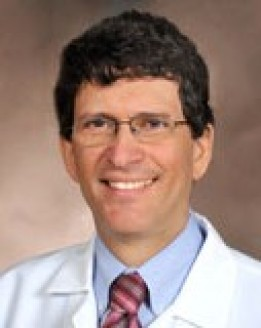 Photo of Dr. Gerald Sotsky, MD