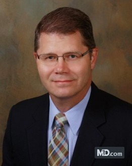 Photo of Dr. Glen E. Tonnessen, MD, FACC, FSCAI, MMM