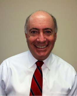 Photo of Dr. Glenn M. Silber, MD