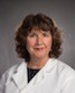 Photo of Dr. Gloria M. Cruz, MD